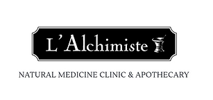 L'Achimiste Natural Medicine Clinic & Apothecary Logo