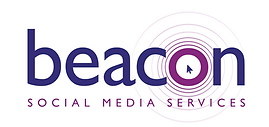 The Beacon Social Media Logo