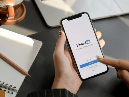 Maximising Your Use of LinkedIn