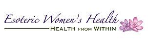Esoteric Women's Health Logo