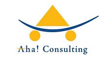 Aha Consulting Logo