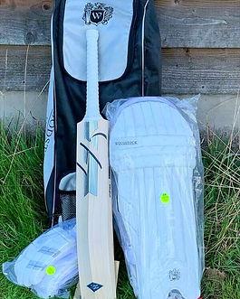 Cricket Kits and Bundles