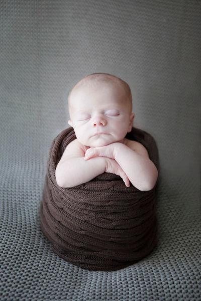 Newborn Photography 1-10 days