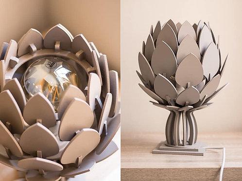Protea bedlamp