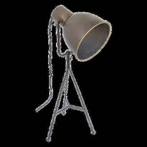 LE072 Table Lamp Tripod 23x73cm