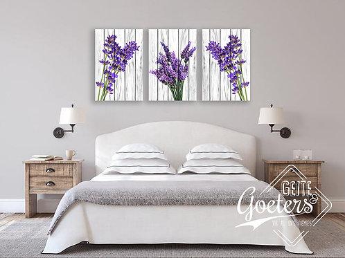 2020 Lavender set of 3