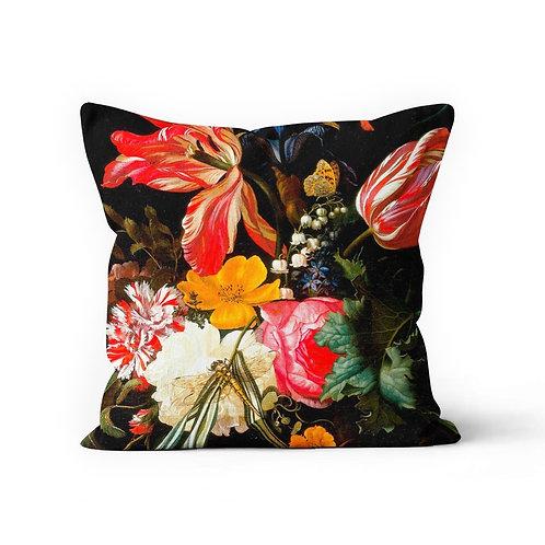 2021 floral range cushion