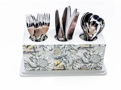 2021 – Cutlery Holder - different design options