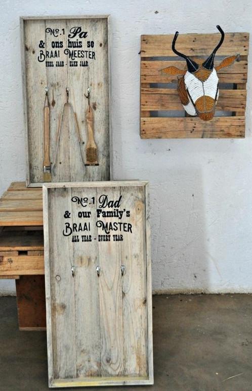 Braai meester braai master geite goeters for Home decoration meester