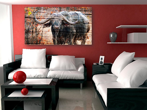 Buffel Red