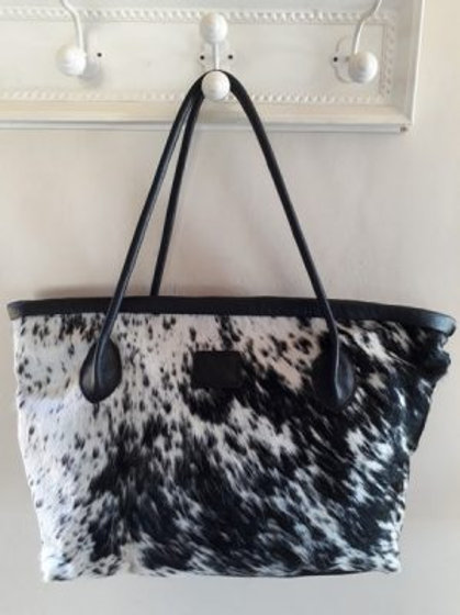 Lace-up Tote Bags LT008