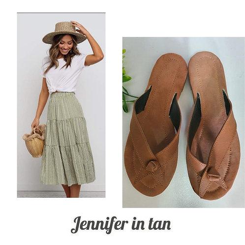 Jennifer shoe