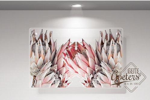 WHOLESALE: Perspex Protea Bunch