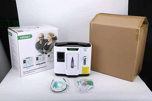 Dedakj oxygen concentrator 7l