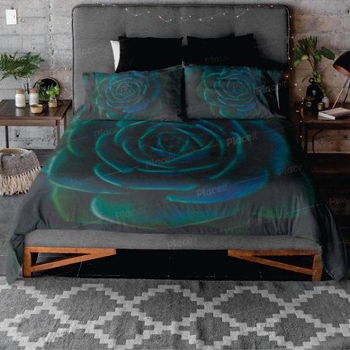 Bedding Dark Succulent