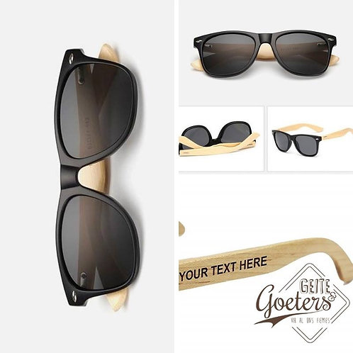 Unisex Custom shades