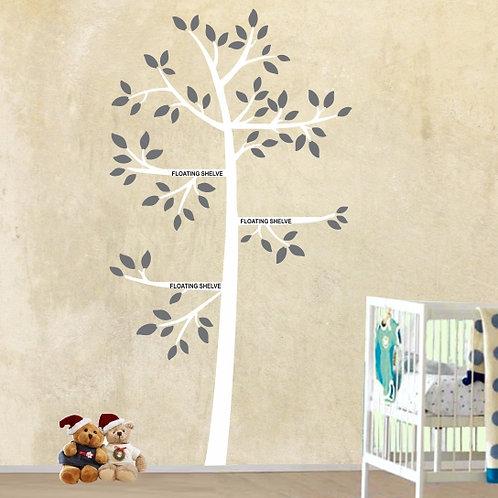 Shelve Tree 10