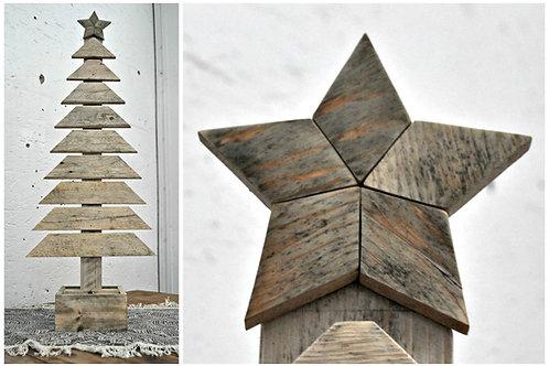 Kersfees/Christmas Tree 1