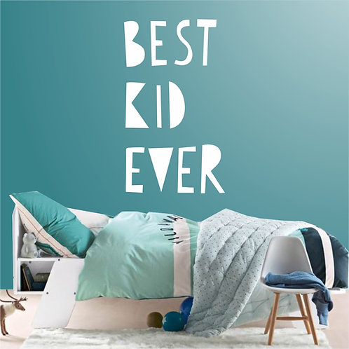 Wa049 - Best Kid Ever