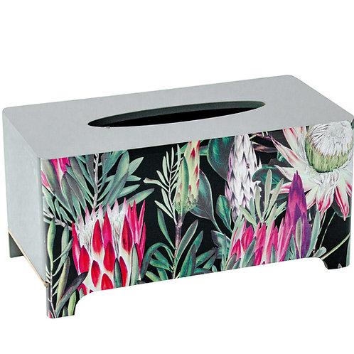 2021 – Tissue box- different design options