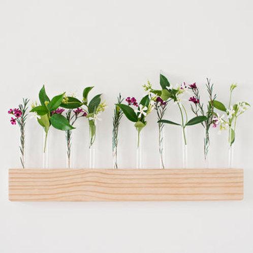 Flower Bud Forest (Deca Wall)