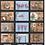 Thumbnail: Placemats - set of 4