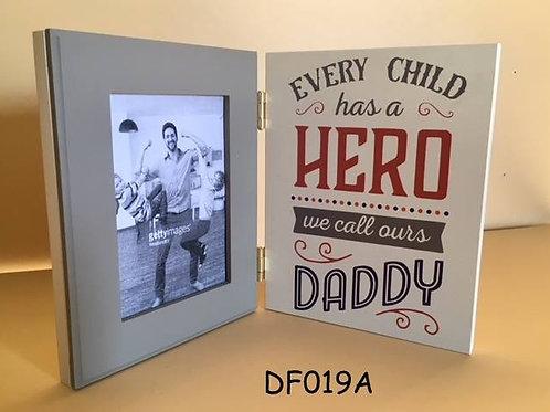 Fathersday Frame