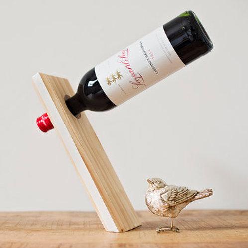 Magic Wine Bottle Holder
