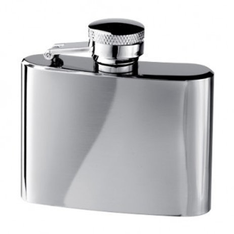 Stainless Steel Vadersdag / Fathers day Flask