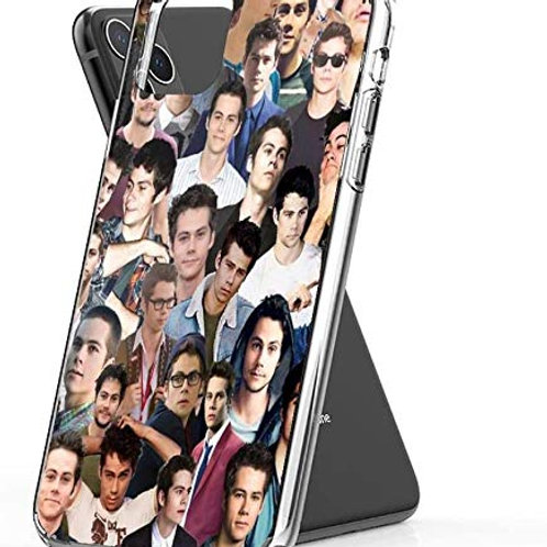 Phone Case: Photo Collage