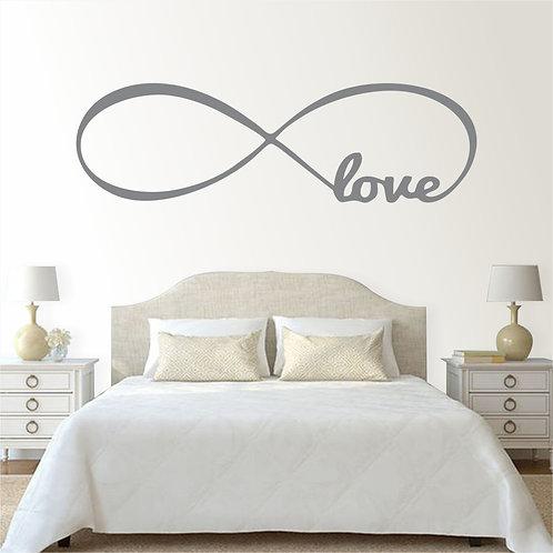 Small Wa034 - Infinity Love