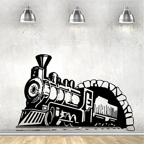 Train - Medium