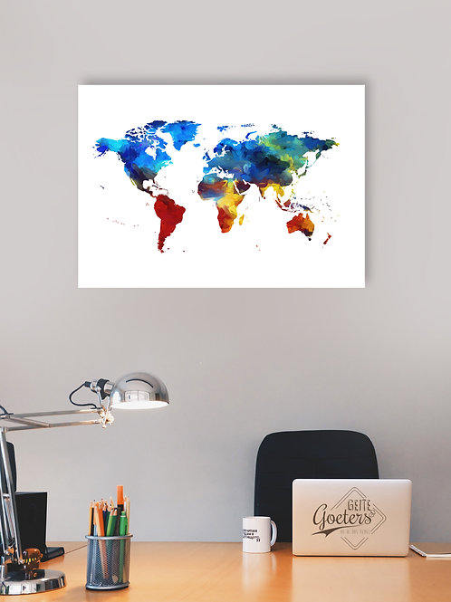 Africa Colour