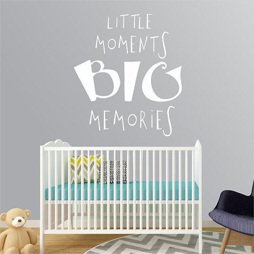 Wa014 - Big Memories