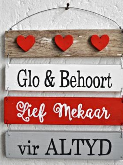 Glo & Behoort