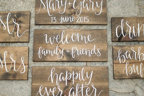 Happily ever after small