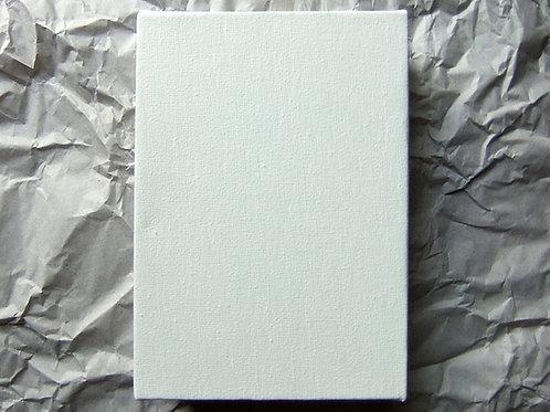 A1 Blocked Canvas