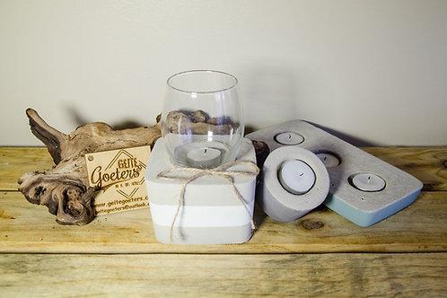 Tea Light Candle (1holder)