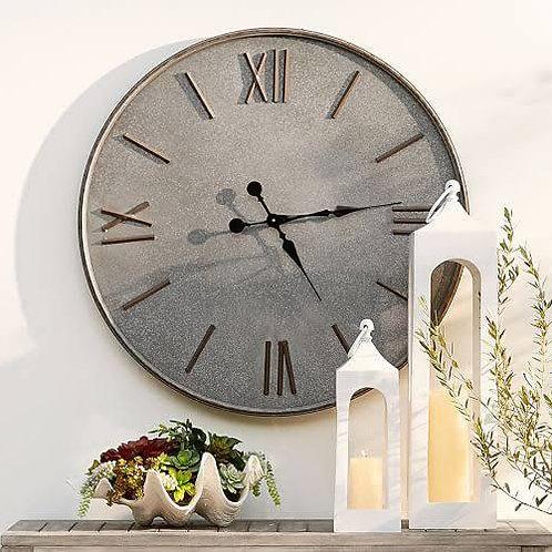 Galvanised Watch