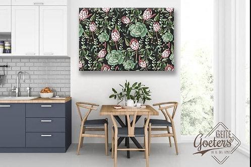 Steel/Wood 2020 Cactus Light Pink