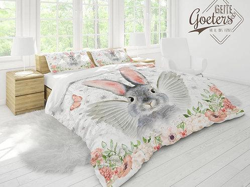 Bunny wings