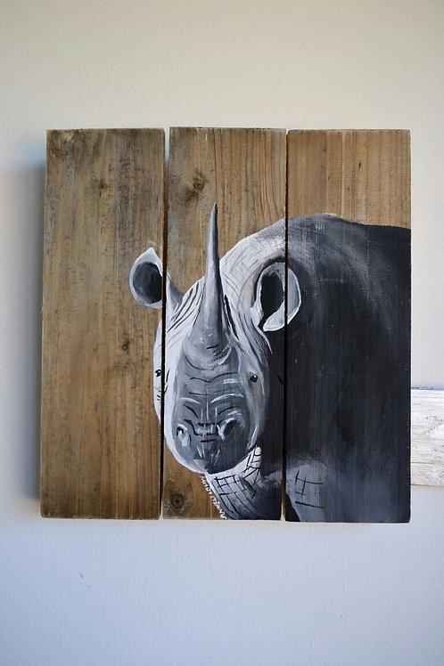 Small Rhino 3