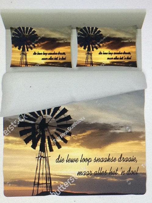Bedding Windmill