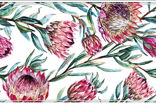 Protea 1 Table Runner