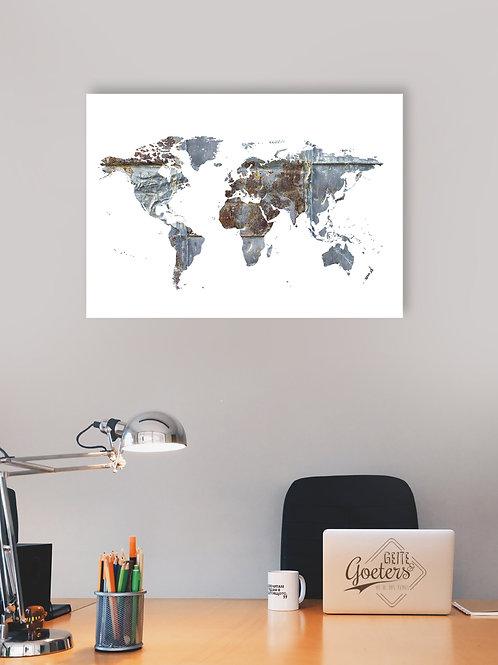 Africa Grey