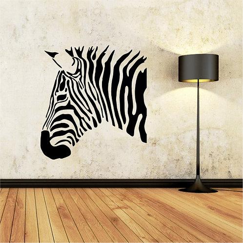 Zebra 1 Medium