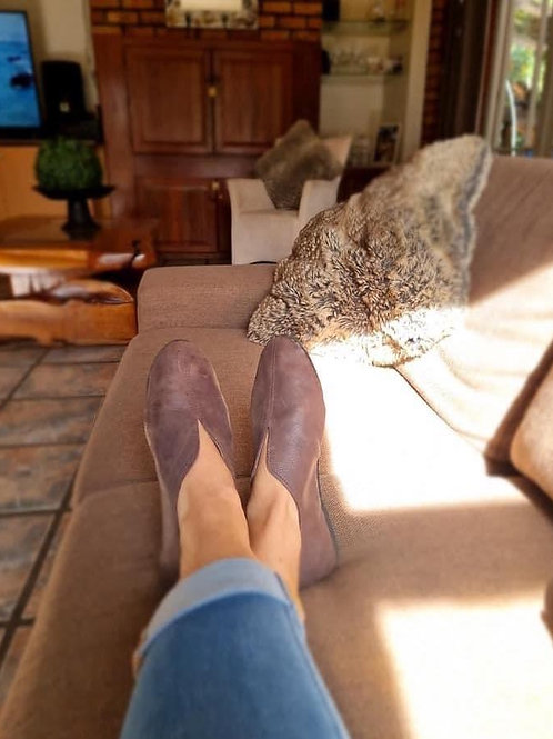 Nadia shoe