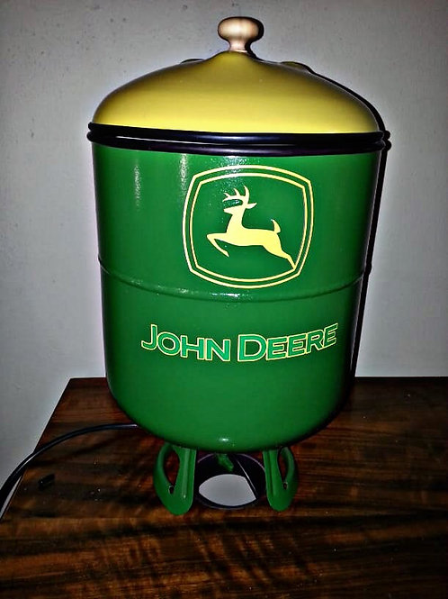 John Deere Design Ice Bucket/ ysbak