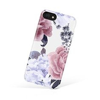 Phone Case: Floral Rose