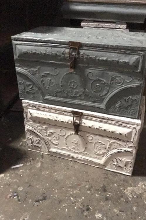 Steel Crates